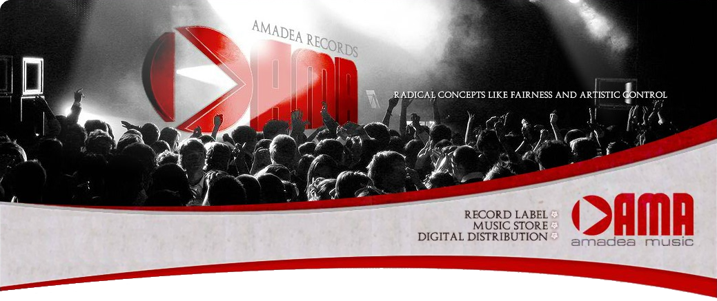 AMAdea Records